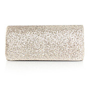 soie lgant sac  main brillant avec paillettes soir / embrayages (plus de couleurs)