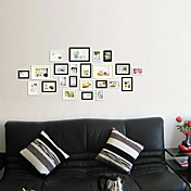 Photo Wall Frame Collection-Set of 23 FZ-2023