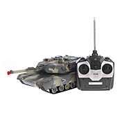 VSTANK 1/24 Super Battle RC Tank