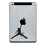 Michael Jordan Design Protector Sticker for iPad Mini