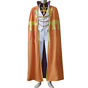 Cosplay Costume Inspired by Code Geass Knight of Ten Luciano Bradley