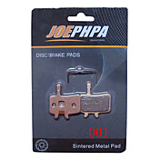 JOEPHPA J01 Organic Semi-Metal Pad for AVID Systems AvidBB7 Juicy 3,5,7