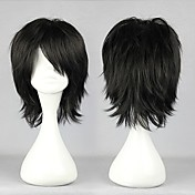 Cosplay Wig Inspired by The Prince Of Tennis Kaoru Kaido