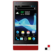 X26 + MT6577 1GHz Android 4,0 Dual Core 4.0Inch Kapacitive Touchscreen Cell Phone (WIFI, FM, 3G, GPS)