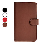 Cross Pattern PU Leather Case for Samsung Galaxy Note 2 N7100 (Assorted Colors)