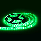 Waterdichte 5M 300x5050 SMD Green Light LED Strip lamp (12V)