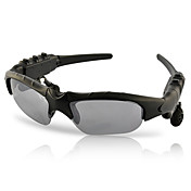 4GB MP3 Player Sunglasses with Bluetooth