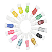 Candy Color Nail Polish (Random Color)
