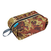 Italian Camo Slight-Waterproof Portable Medium Size Storage Bag for Travel