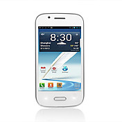 "Mini i9300 - Android 2.3 1GHz CPU with 4.0"" Capacitive Touchscreen(Unlocked, Dual SIM, WIFI)"