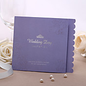 Personalized Elegant Wedding Invitation (Set of 50)