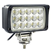 "LED845 LED Work Light 5.7"" 145mm*97*78mm"