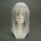Cosplay Wig Inspired by Final Fantasy-Kadaj