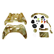 Vervanging Controller Shell voor de Xbox 360 (Snake Skin)