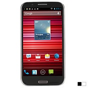 "n9589 - android 4.1 quad core cpu smart telefon med 5,8 ""ips hd kapasitiv berøringsskjerm (4gb rom, 3g, wifi)"