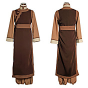 Cosplay Costume Inspired by Avatar: the Last Airbender Zuko