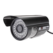 Outdoor Waterproof 1/4CMOS 420TVL 36LED IR Bullet cctv Camera