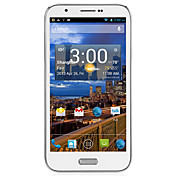 "N7189 5.3 ""IPS écran tactile capacitif (540 * 960) Android 4.2 Smart Phone avec MTK6589 CPU Quad Core RAM 1GB 4GB de ROM"