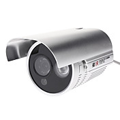 Outdoor Waterproof 1/3sony 420TVL 1Array LED IR Bullet Camera