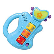 (Kid's Guitar Toy) Mini Electronic Guitar