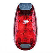 CYCLIFE 3 Ultra Bright LEDs Waterproof Safety Warning Light for Running/Cycling/Walking