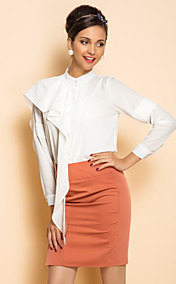 TS Chic Collar Shirt