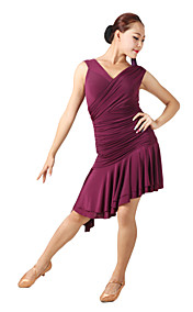 Ropa de viscosa Modern Dance Dress For Women (más colores)