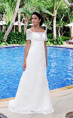 FLORIDA - Abito da Sposa in Pizzo