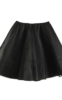 TS Vintage Dress Mate Hard Mesh Petticoat For Regular Effect