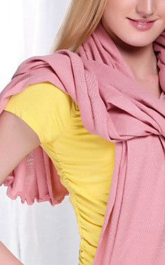 Beautiful Wool Daily Wear Scarf / Wrap (More Colors)