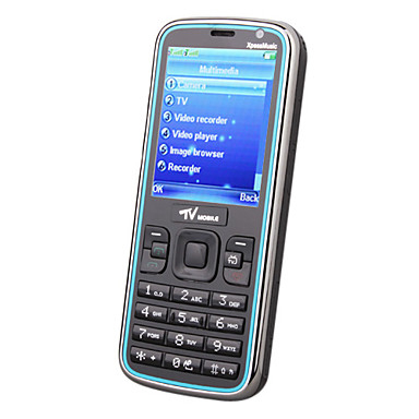 5630 - Dual SIM 2.2 Inch Bar Cellphone (TV Bluetooth)