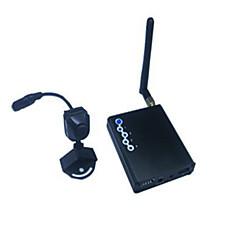 venta al por mayor cámara estenopeica + receptor USB de 2.4GHz inalámbrico