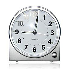 venta al por mayor 2.4GHz oculta reloj espía con cámara kit de audio y cámara oculta (xh-007)