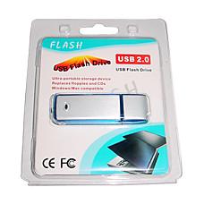 venta al por mayor mini disco flash escuchas dispositivo con 4gb de memoria, audio espía (qw048)