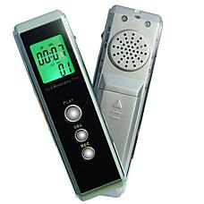 venta al por mayor grabadora de voz digital con conexión telefónica (qw131)