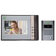 venta al por mayor uno a uno con un teléfono de almacenamiento de fotografías puerta de vídeo (sy802mbdvr11)