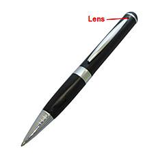 venta al por mayor bolígrafo espía HD con la función de cámara de la PC + sensor de movimiento