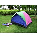 Camping Double Layer Tent 2 Persons (HYYP230) (Start From 10 Units)