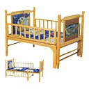 Baby Crib Bed Nursery Furniture Plan (HYYP024) (Start From 10 Units)
