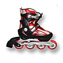 Rollerblade Youth Adjustable In Line Skates Shoes Size US 4.5-6/EU 34-37(PF144.1)