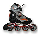 Flying Tiger Rollerblade Youth Adjustable In Line Skates Shoes Size US 4-5.5/EU 33-36 (PF094.2)