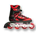 Cougar Rollerblade Youth Adjustable In Line Skates Shoes Size US 5.5-7/EU 36-39(PF138.3)