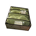 4-Case Non-woven Bra Storage Box (SND003)(Start From 50 Units)-Free Shipping