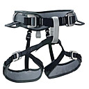 Black Simulated Diamond Momentum Speed Climbing Harness