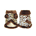Leopard Print Dog Coat (CW049) (Start From 20 Units)-Free Shipping