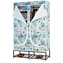 GUANGDA Durable Portable Non-woven Storage Wardrobe (JAJU011)(Start From 10 Units)-Free Shipping