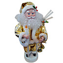 Santa Clause Christmas Ornament (LR026) (Start From 30 Units)-Free Shipping