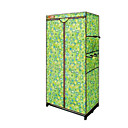 YIBAO Durable Foldaway Non-woven Storage Wardrobe (JAJU004)(Start From 10 Units)-Free Shipping