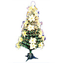 Pre-lit gold Artificial Christmas Tree, 150CM (GQ-002) (Start From 5 Units)-Free Shipping