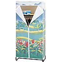 GUANGDA Durable Portable Non-woven Storage Wardrobe (JAJU015)(Start From 10 Units)-Free Shipping